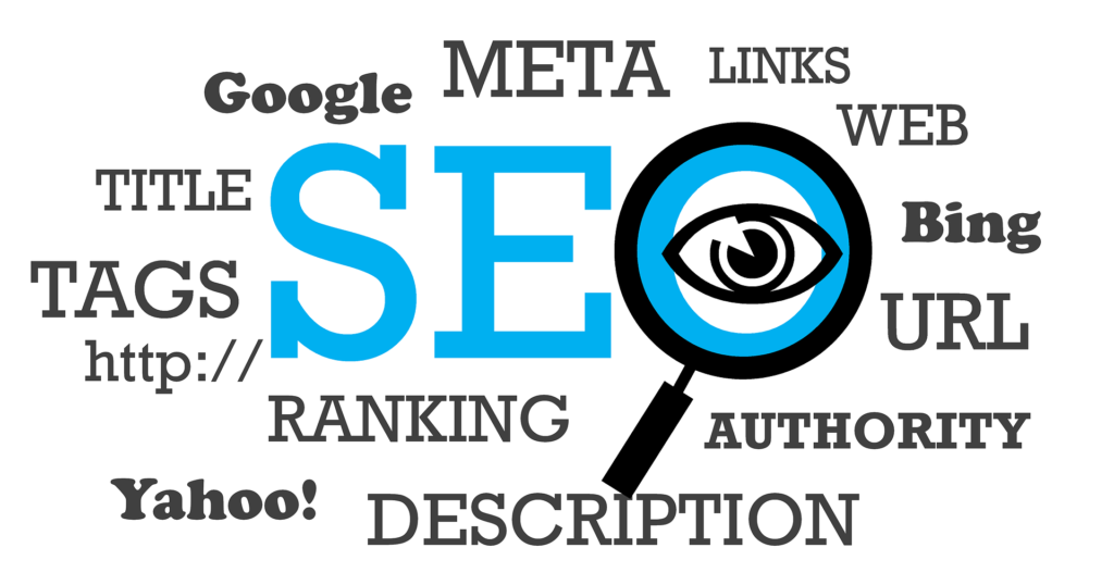 SEO Kya hai - Search Engine Optimization