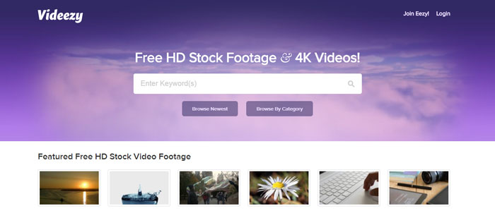 Videezy - Download COPYRIGHT FREE STOCK FOOTAGE