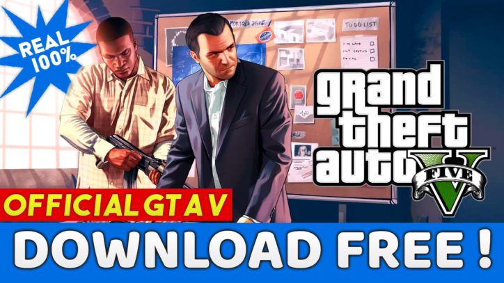 How to GTA V Download