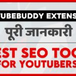 TubeBuddy Extension